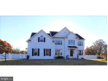 411 LONG MEADOW DRIVE Mullica Hill, NJ MLS# NJGL100272