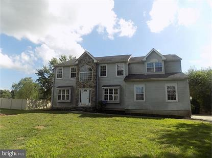 303 BROMLEY DRIVE Mullica Hill, NJ MLS# NJGL100642