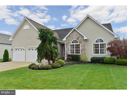 14 MERGANSER COURT Glassboro, NJ MLS# NJGL117992