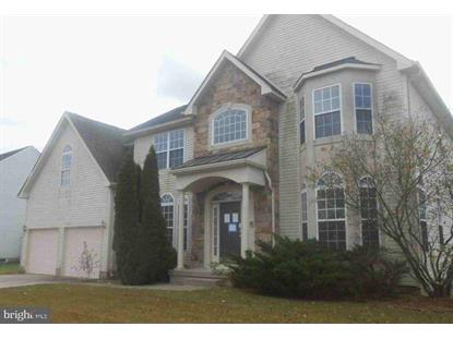 908 MONET COURT Williamstown, NJ MLS# NJGL250764