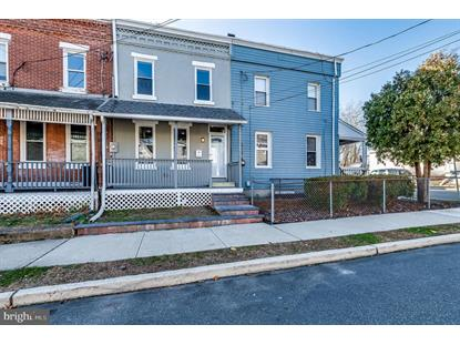 59 HOPKINS STREET Woodbury, NJ MLS# NJGL251920