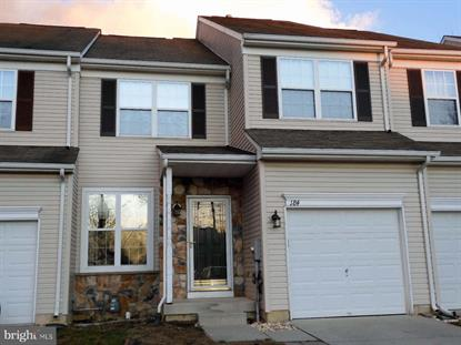 184 PENNSBURY LANE Woodbury, NJ MLS# NJGL252816