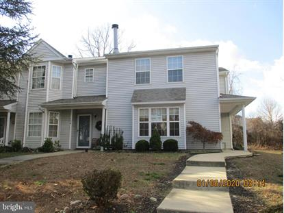 132 PENDRAGON WAY Mantua, NJ MLS# NJGL252944