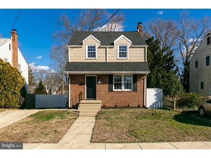 458 HEMLOCK TERRACE Woodbury, NJ MLS# NJGL253376