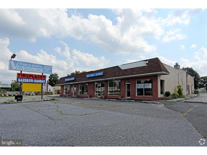 245 N BLACK HORSE PIKE Williamstown, NJ MLS# NJGL255016
