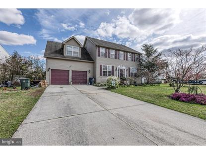 829 ROSETREE  Williamstown, NJ MLS# NJGL255924