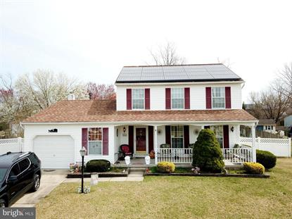 1306 GALLOWAY COURT Williamstown, NJ MLS# NJGL256538
