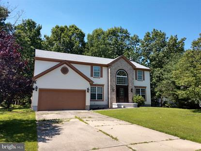 1624 WHISPERING WOODS DRIVE Williamstown, NJ MLS# NJGL256584
