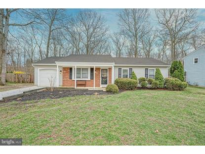 228 KAREN DRIVE Williamstown, NJ MLS# NJGL256786
