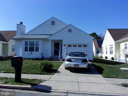 547 DORAL DRIVE Williamstown, NJ MLS# NJGL256878