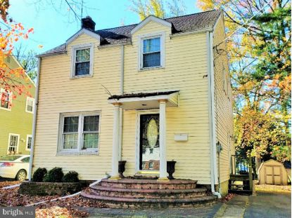 477 E BARBER AVENUE Woodbury, NJ MLS# NJGL266042