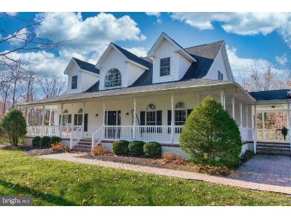 2009 TUCKAHOE ROAD Franklinville, NJ MLS# NJGL266940