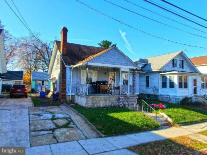 167 W CENTRE STREET Woodbury, NJ MLS# NJGL268422