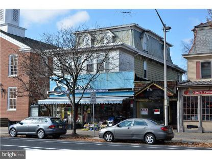 57 S BROAD STREET Woodbury, NJ MLS# NJGL268426