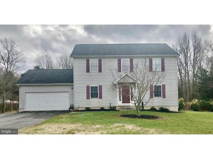 1290 LITTLE MILL ROAD Franklinville, NJ MLS# NJGL268592
