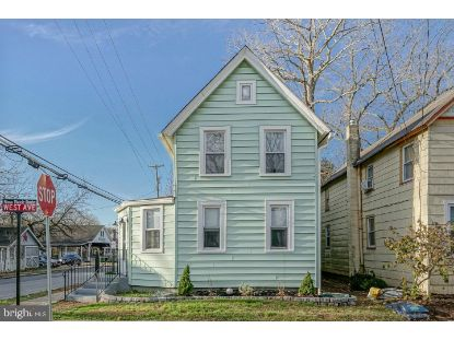232 WEST AVENUE Pitman, NJ MLS# NJGL269144