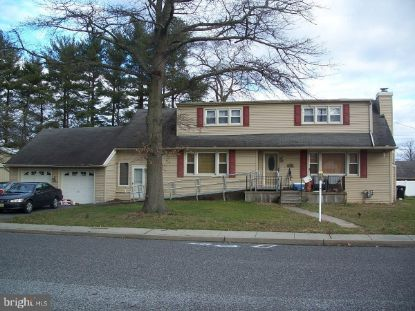 203 LINDEN AVENUE Pitman, NJ MLS# NJGL269628