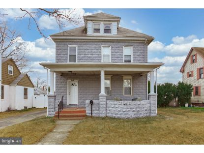 621 GREENWICH AVENUE Paulsboro, NJ MLS# NJGL269758