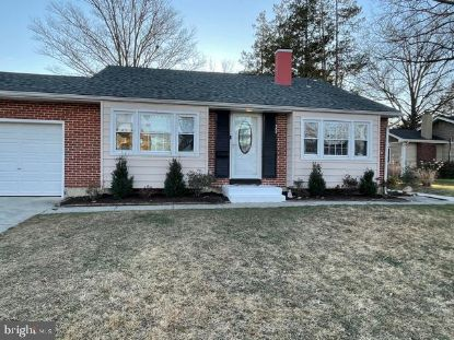 588 BARLOW AVENUE West Deptford, NJ MLS# NJGL269866