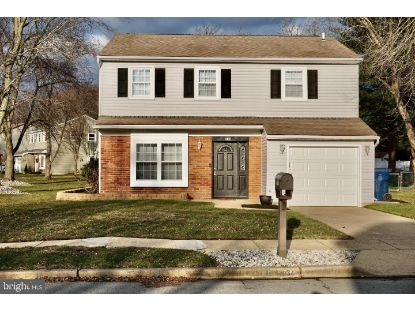 934 HAMPTON WAY Williamstown, NJ MLS# NJGL270166