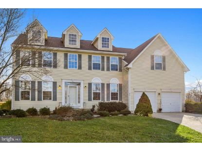 812 SPAIN COURT Williamstown, NJ MLS# NJGL270284