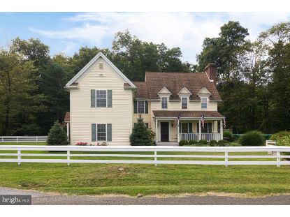 193 UNION ROAD Frenchtown, NJ MLS# NJHT106486