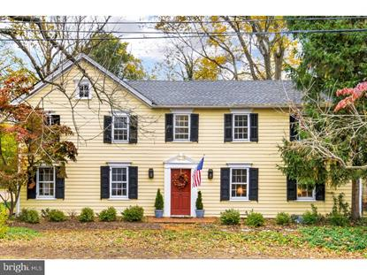 4271 QUAKERBRIDGE ROAD Princeton, NJ MLS# NJME100460