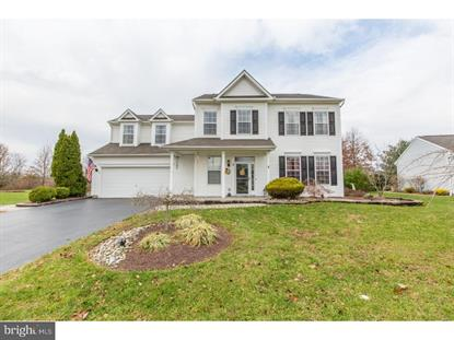 8 STRATHMORE WAY East Windsor, NJ MLS# NJME146532