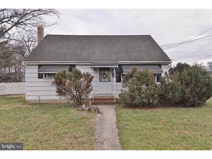 2637 LIBERTY STREET Trenton, NJ MLS# NJME203656