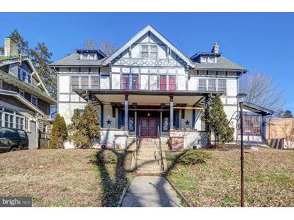 812 RIVERSIDE  Trenton, NJ MLS# NJME203720