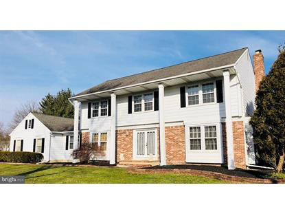 2 YORKVILLE WAY Princeton Junction, NJ MLS# NJME204294