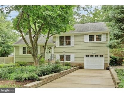 52 SHADYBROOK  Princeton, NJ MLS# NJME204326