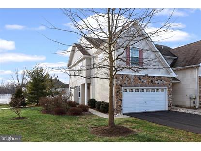 255 CONCORD PLACE Pennington, NJ MLS# NJME253754