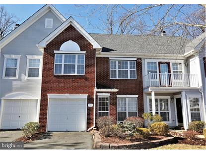 705 DEER RUN COURT Pennington, NJ MLS# NJME264840