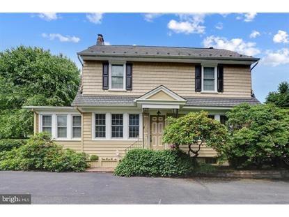 104 W UPPER FERRY ROAD Ewing, NJ MLS# NJME280290