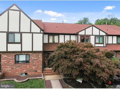 8 DEVONSHIRE COURT Ewing, NJ MLS# NJME280420