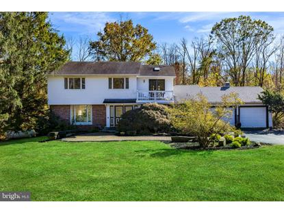 114 FEATHERBED LANE, Hopewell, NJ