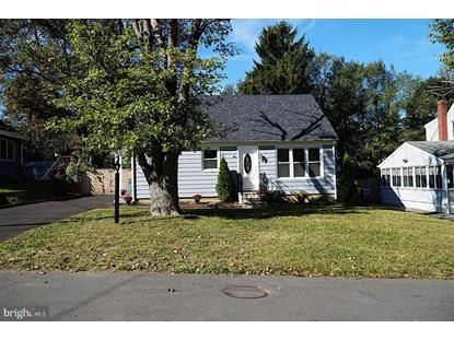 208 GREELEY STREET Hightstown, NJ MLS# NJME287416