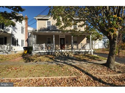 118 DEY STREET Hightstown, NJ MLS# NJME287894