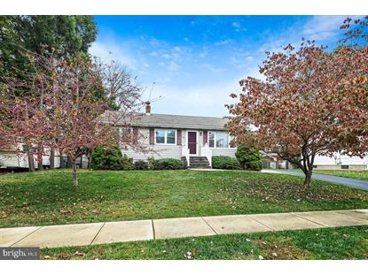 88 4TH AVENUE Hamilton Township, NJ MLS# NJME288094