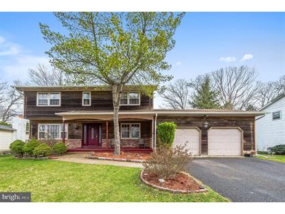 16 TALL TREE COURT Ewing, NJ MLS# NJME292356