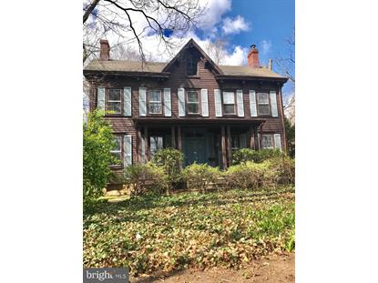 2598 NOTTINGHAM WAY Hamilton, NJ MLS# NJME293768