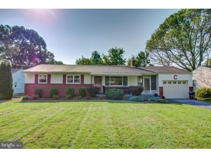 8 WORTHINGTON DRIVE Ewing, NJ MLS# NJME301740