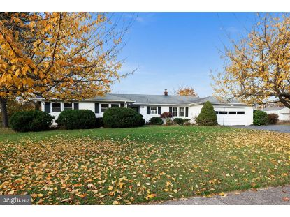 132 MOUNTAINVIEW ROAD Titusville, NJ MLS# NJME304474