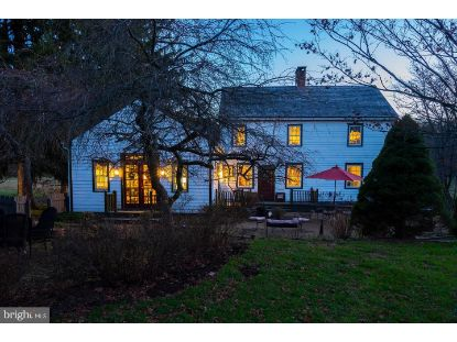 172 PLEASANT VALLEY ROAD Titusville, NJ MLS# NJME305290