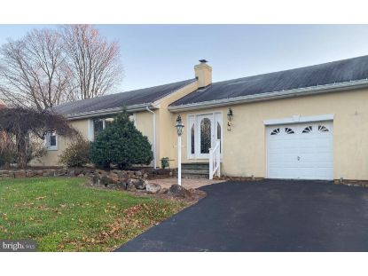 332 WASHINGTON CROSSING PENNINGTON ROAD Titusville, NJ MLS# NJME305658