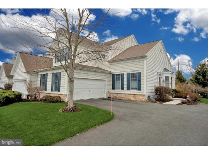23 TREWBRIDGE COURT Princeton, NJ MLS# NJME306360