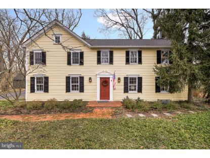 4271 QUAKERBRIDGE ROAD Princeton, NJ MLS# NJME306766