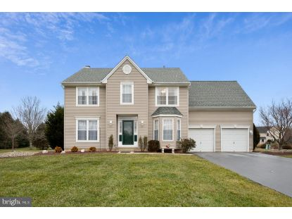 108 JUNIPER WAY Robbinsville, NJ MLS# NJME306820