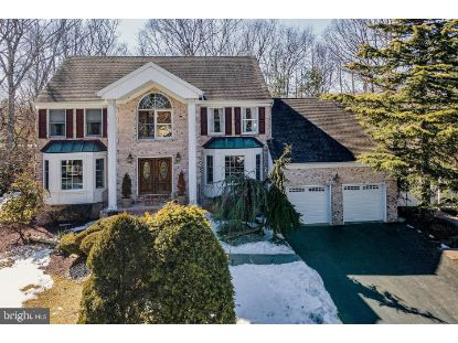 7 BUCKTHORN COURT Morganville, NJ MLS# NJMM111008